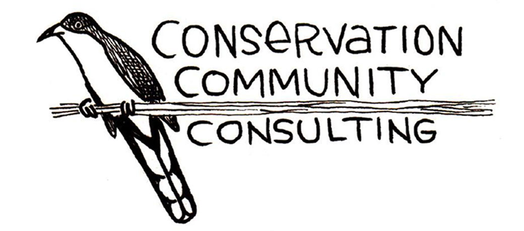 Conservation Community Consulting