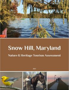 Snow Hill Nature & Heritage Tourism Assessment