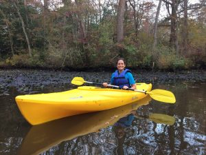 Paddling Events – Conservation Community Consulting